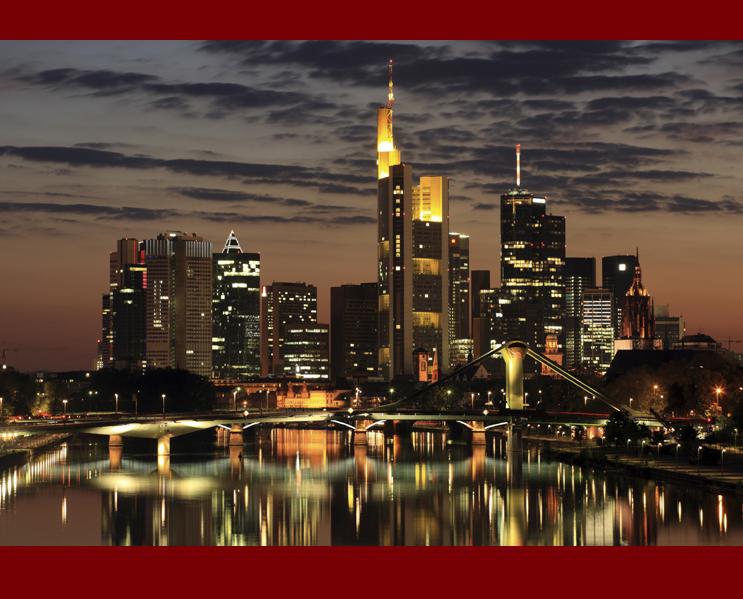 yours frankfurt
