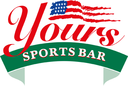Zoom to the YOURS Sports Bar HOME