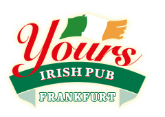 Visit one of Frankfurt's best Irish Pubs